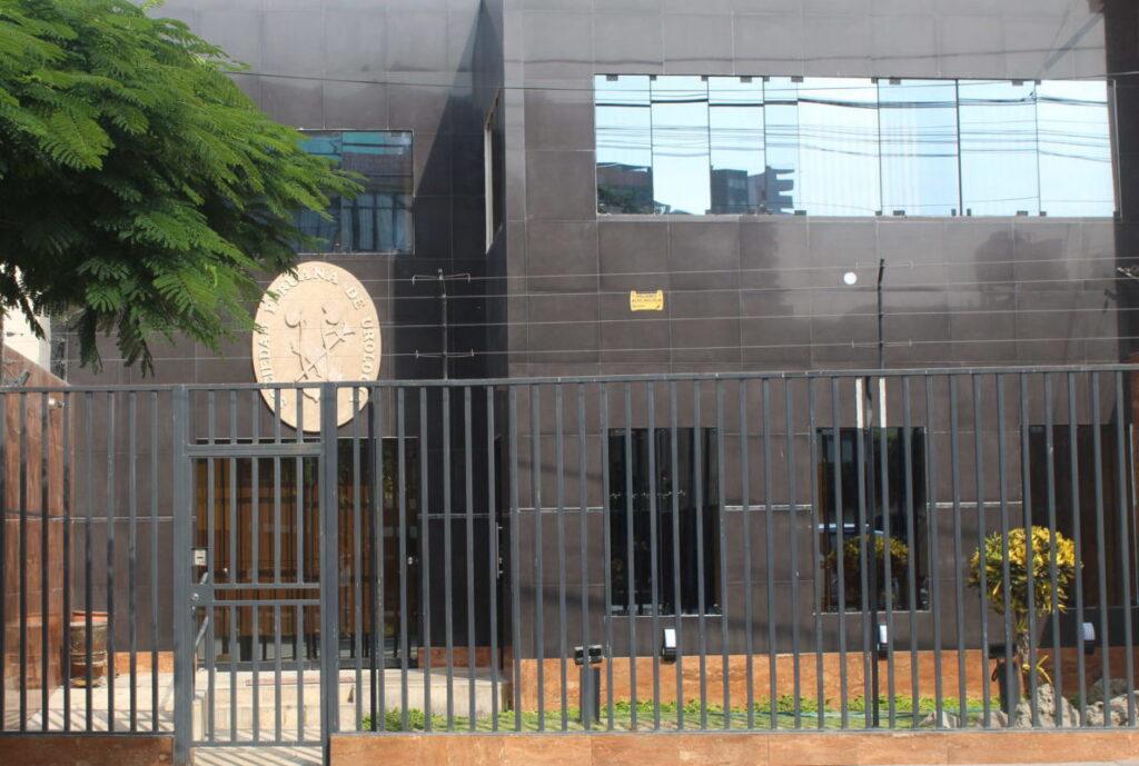 sociedad peruana de urologia